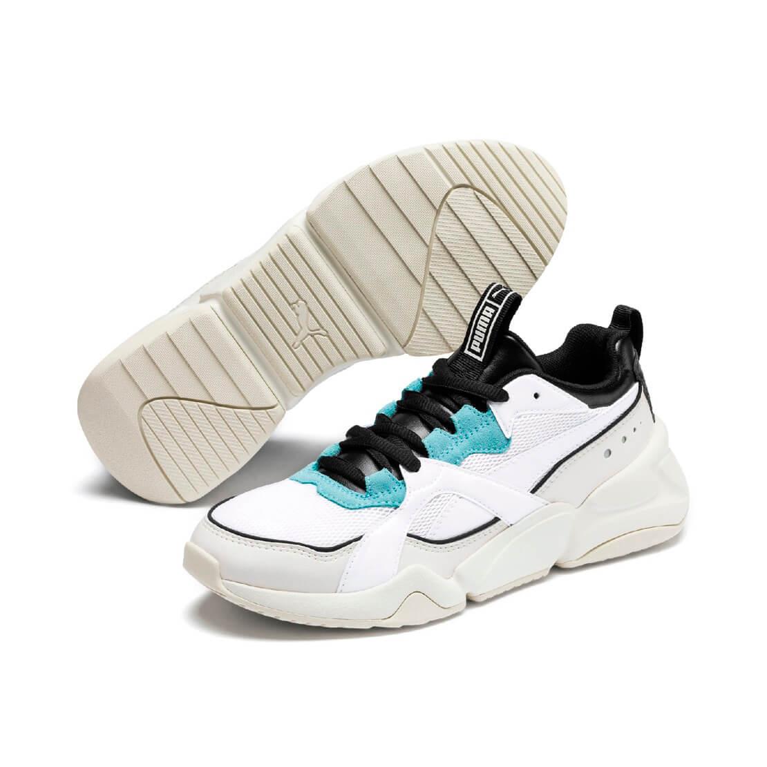 Zapatillas de mujer Nova 2