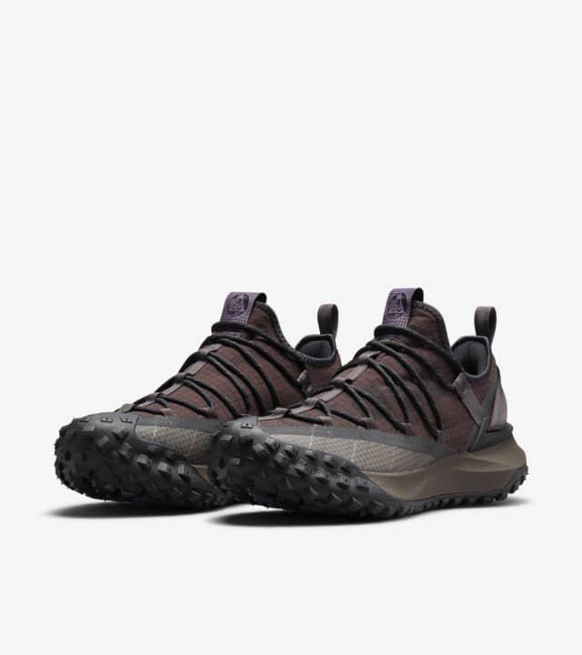 zapatillas Nike ACG Mountain Fly Low Brown Basalt 202