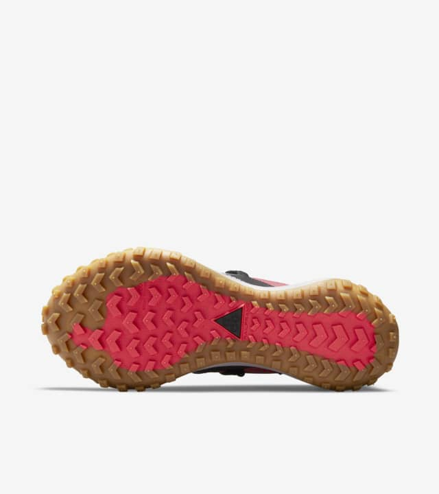 zapatillas Nike ACG Mountain Fly Low Flash Crimson 2021