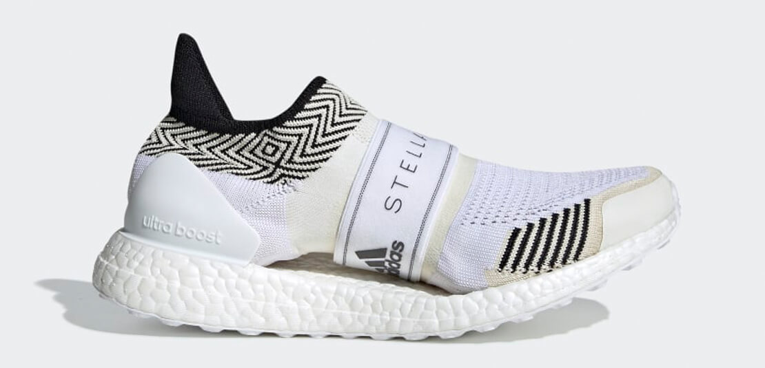 Adidas Ultraboost x 3d
