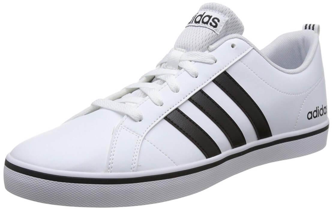 Adidas Zapatillas Blancas Hombre
