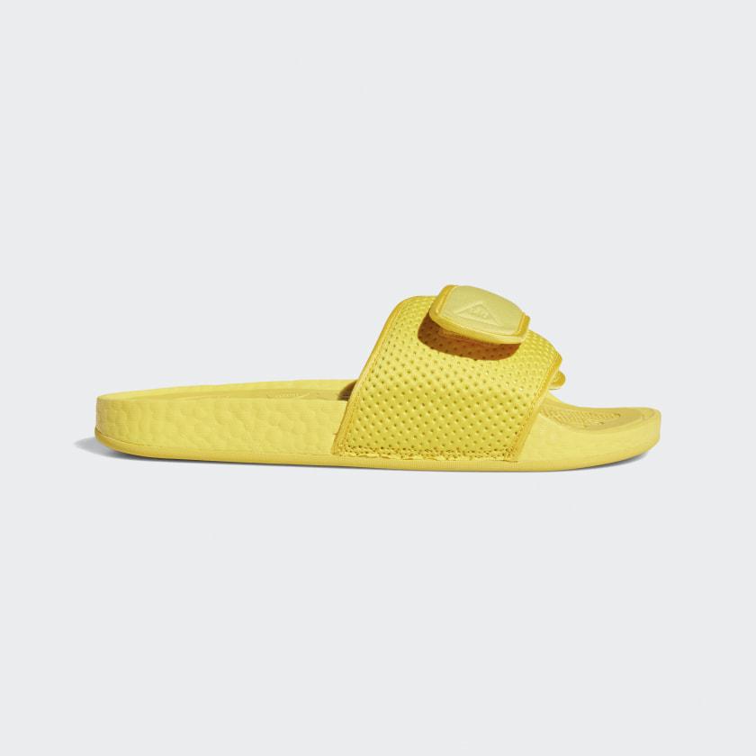 Adidas CHANCLA PHARRELL WILLIAMS CHANCLETAS HU