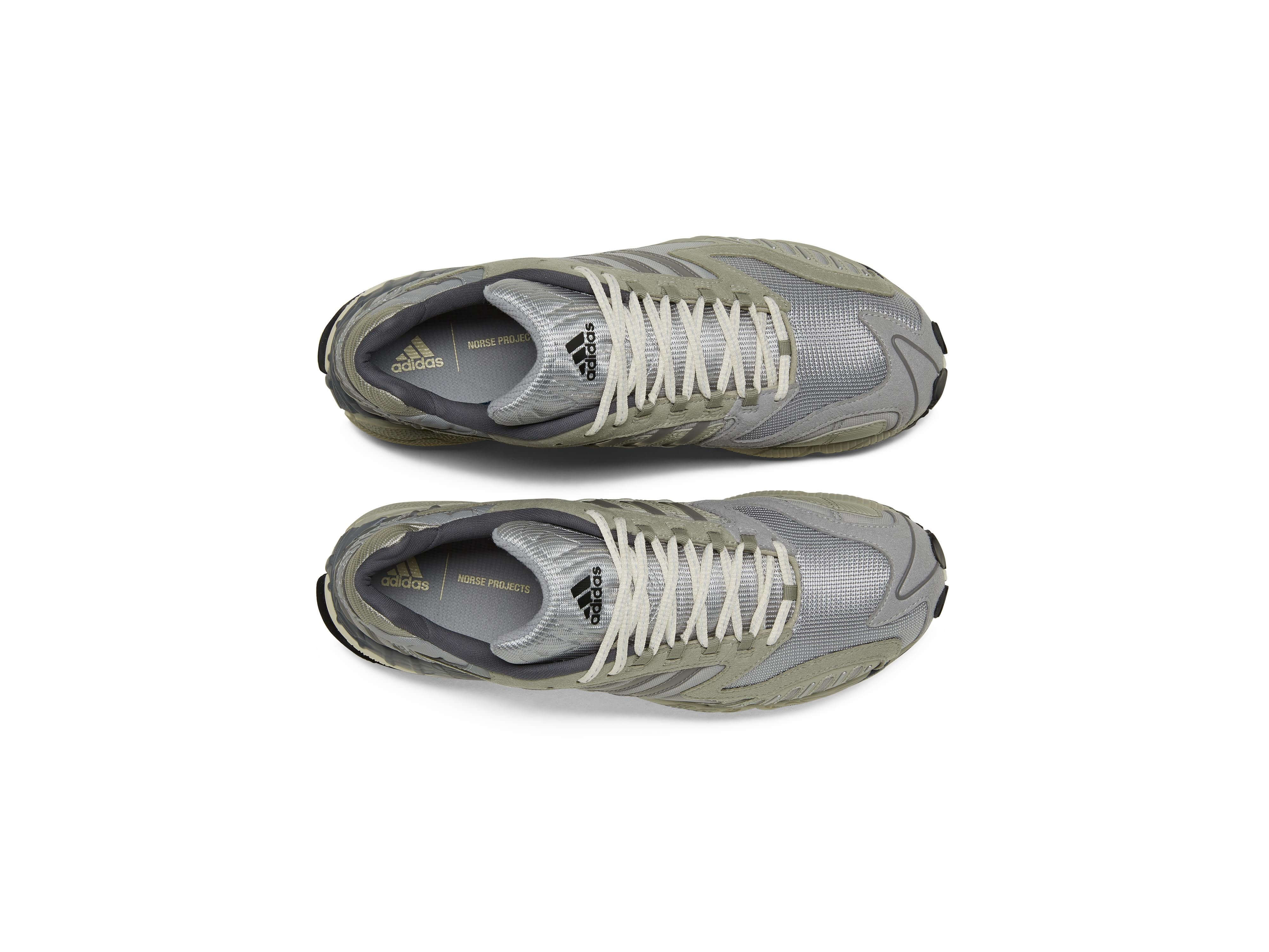 Adidas Norse Projects Torsion TRDC