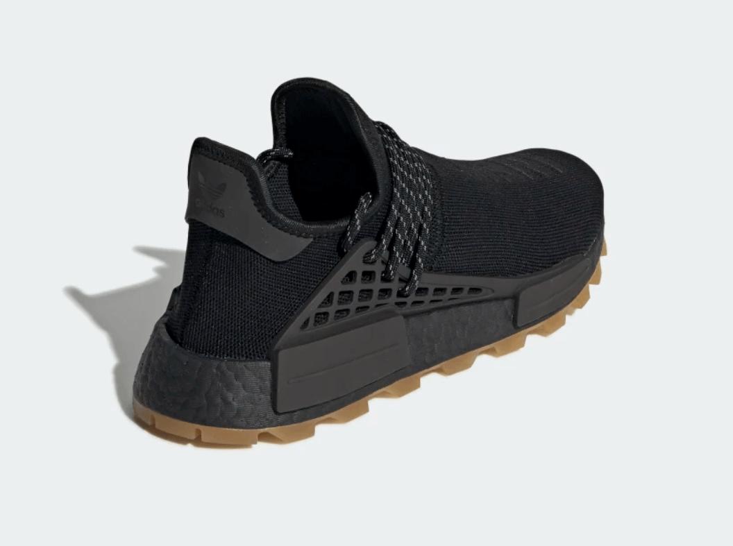Frank Worthley Administración amenaza  adidas pharrell williams negras - Tienda Online de Zapatos, Ropa y  Complementos de marca