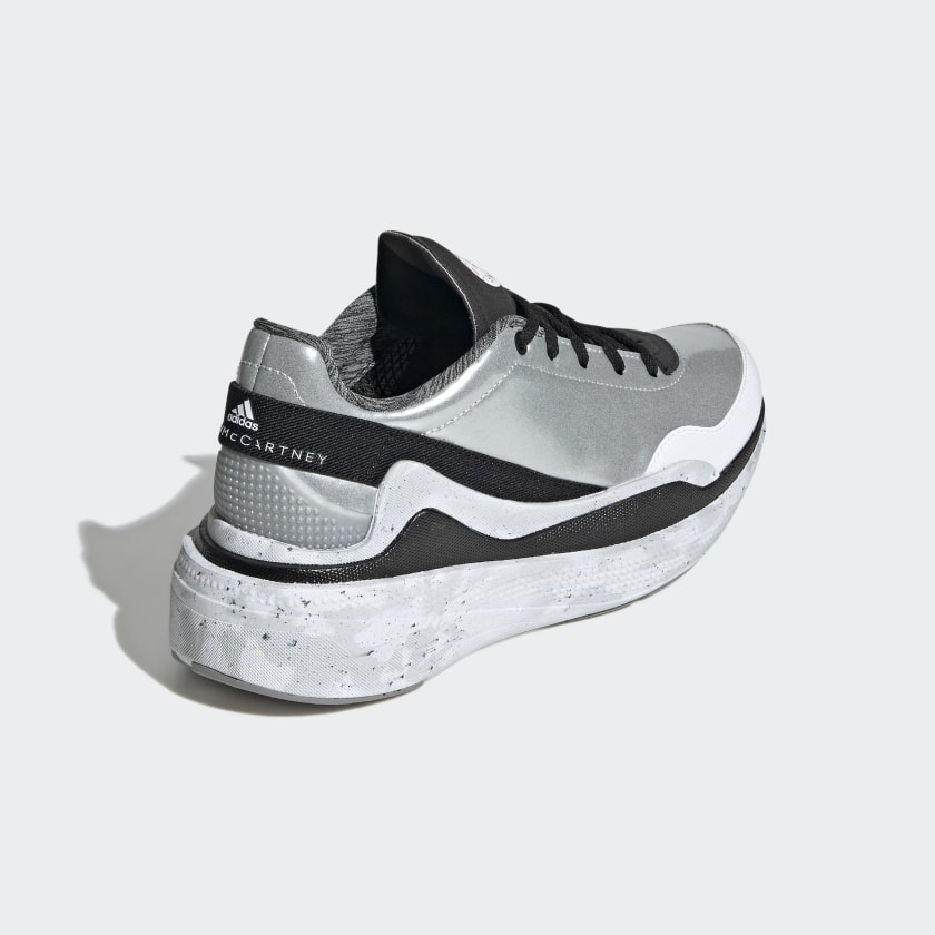 Adidas Stella McCartney_ASMC EARTHLIGHT METALLIC