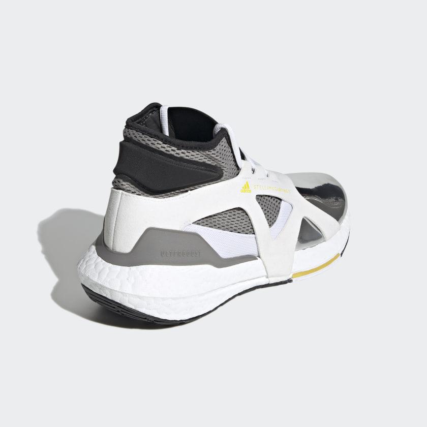 Adidas Stella McCartney ASMC ULTRABOOST 21 METALLIC