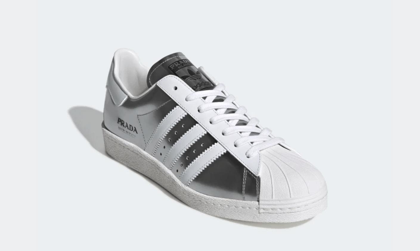 Ánimo Fraseología desbloquear  🥇 Adidas Superstar PRADA ++ 3 NUEVOS COLORES++| zapatillasysneakers.com