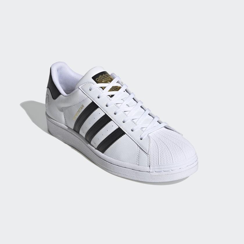 Adidas Superstar Vegan Blanco