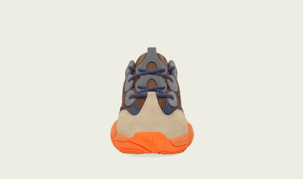 zapatillas Adidas Yeezy 500 Enflame 2021 Kanye West