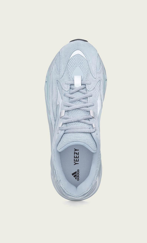 que te diviertas Araña Asesinar  🥇YEEZY Boost 700 V2 'HOSPITAL BLUE' | zapatillasysneakers.com