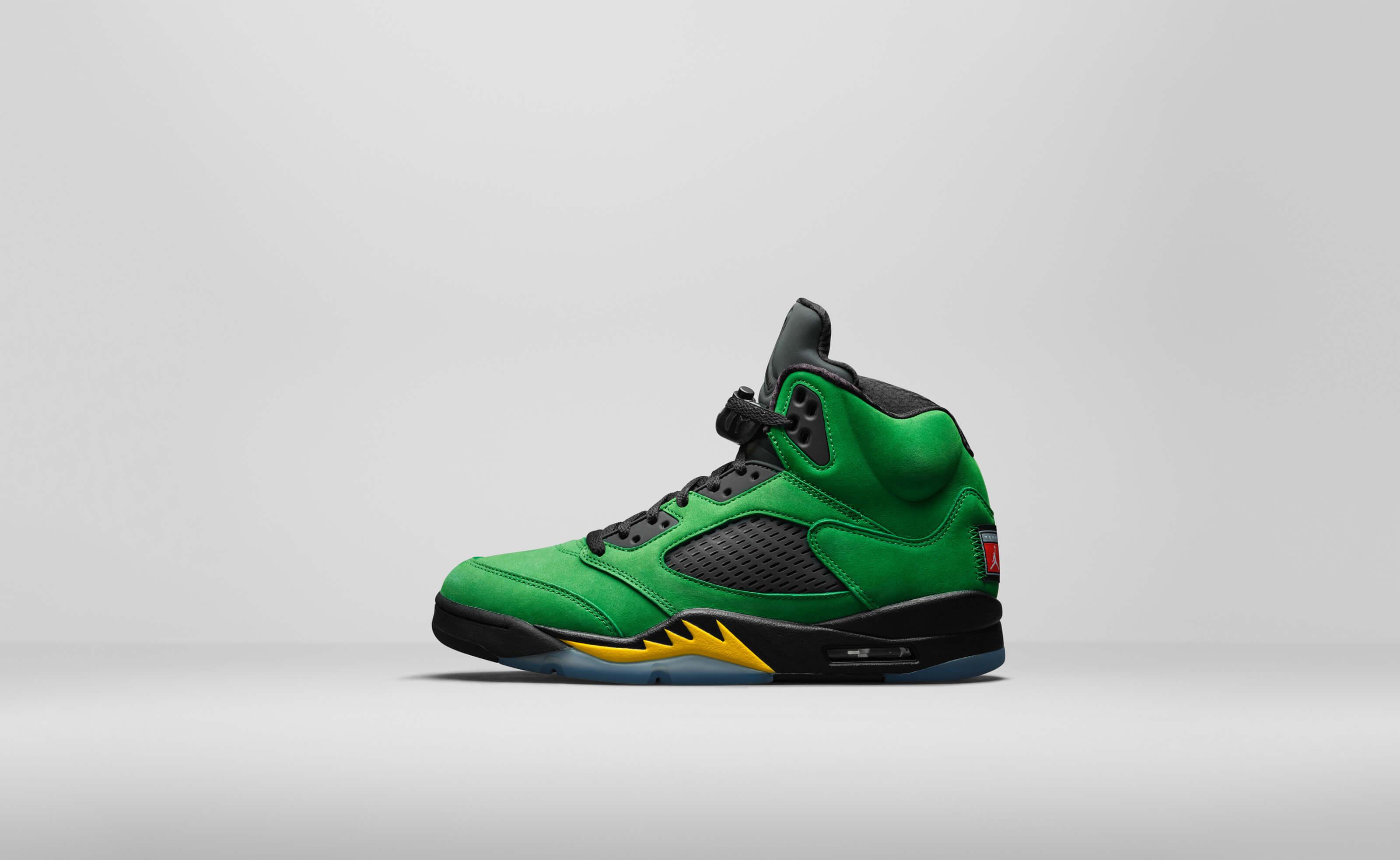 Air Jordan 5 Reto