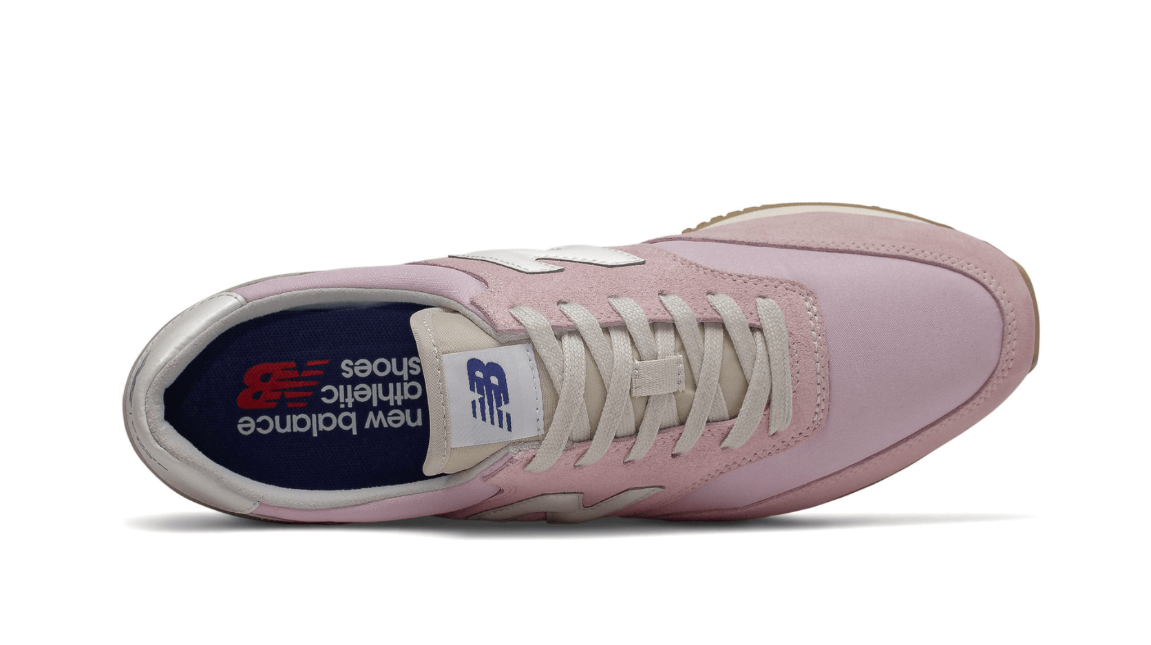 New Balance COMP 100 verano 2020 rosa