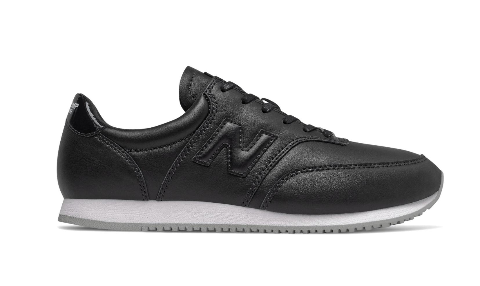 New Balance COMP 100 verano 2020 color negro
