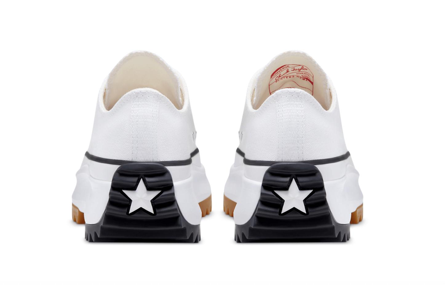 Converse Run Star Hike Low