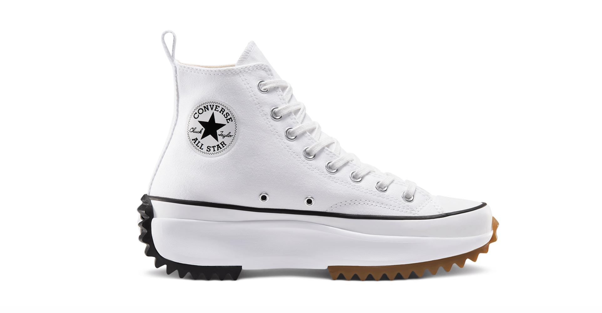 Converse Run Star High