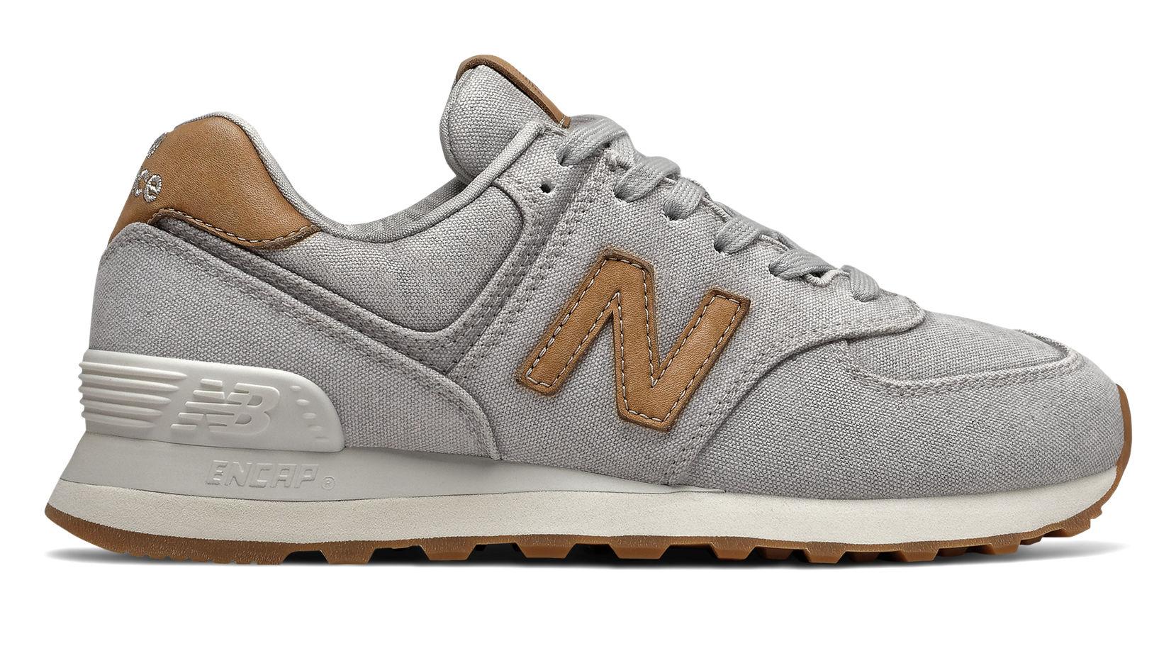 5 zapatillas NEW BALANCE marrones para mujer 2020 ...
