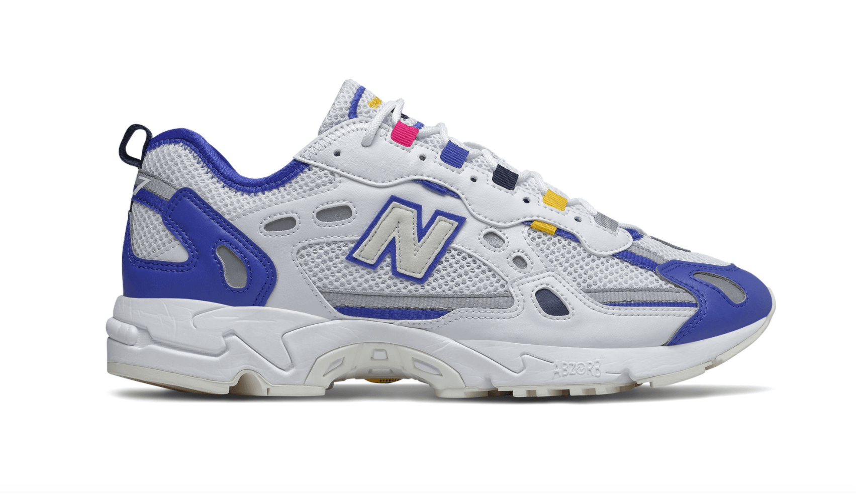 New Balance 827 running 2020