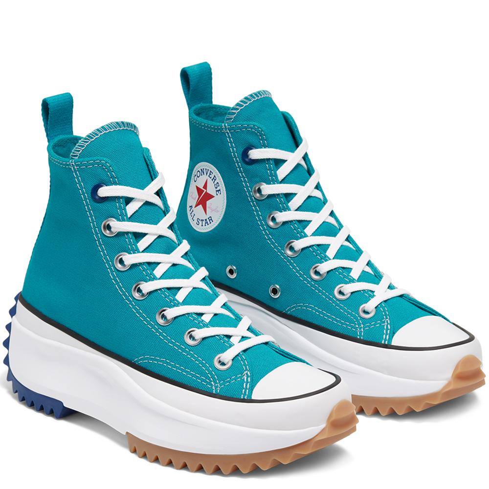 zapatillas converse mujer run star
