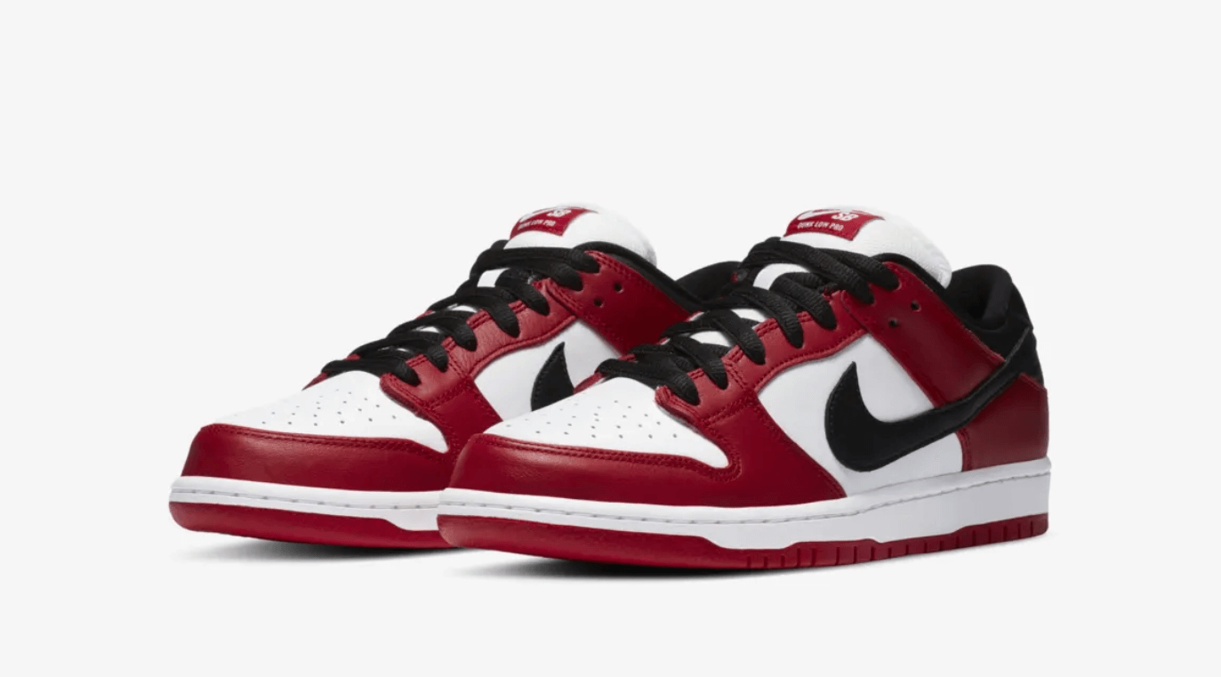 Irregularidades esponja servidor  🥇 NIKE SB dunk low pro CHICAGO ++ TOP URBANAS++ | zapatillasysneakers.com