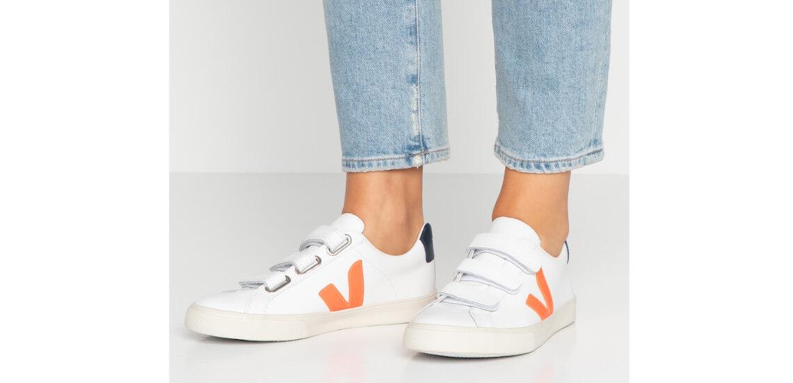 elemento canal Frente a ti  🥇7 zapatillas VEJA para MUJER - Verano 2020 | zapatillasysneakers.com