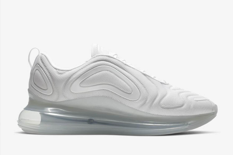 zapatillas blanco nike
