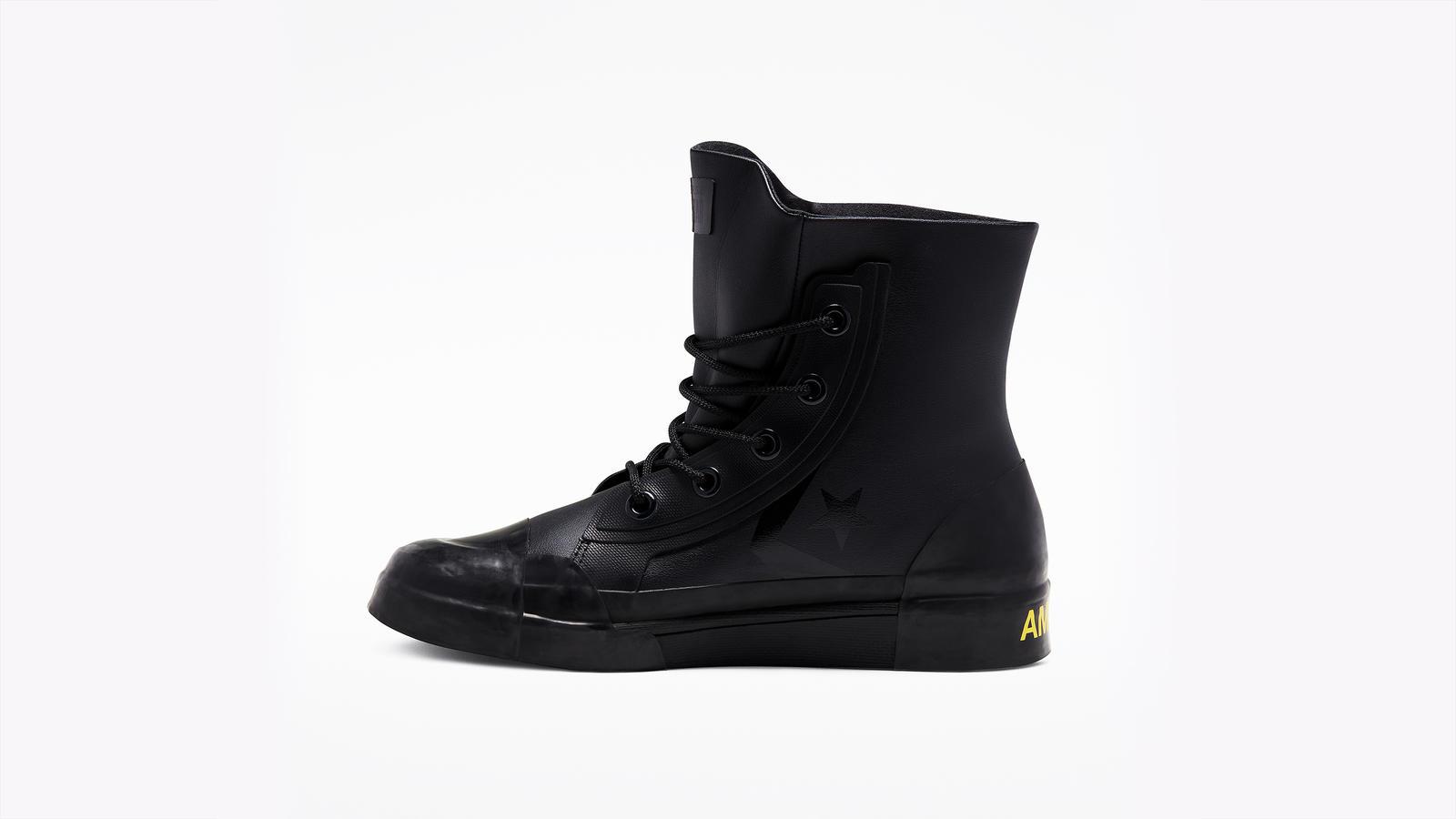 Ambusch x Converse Pro Leather
