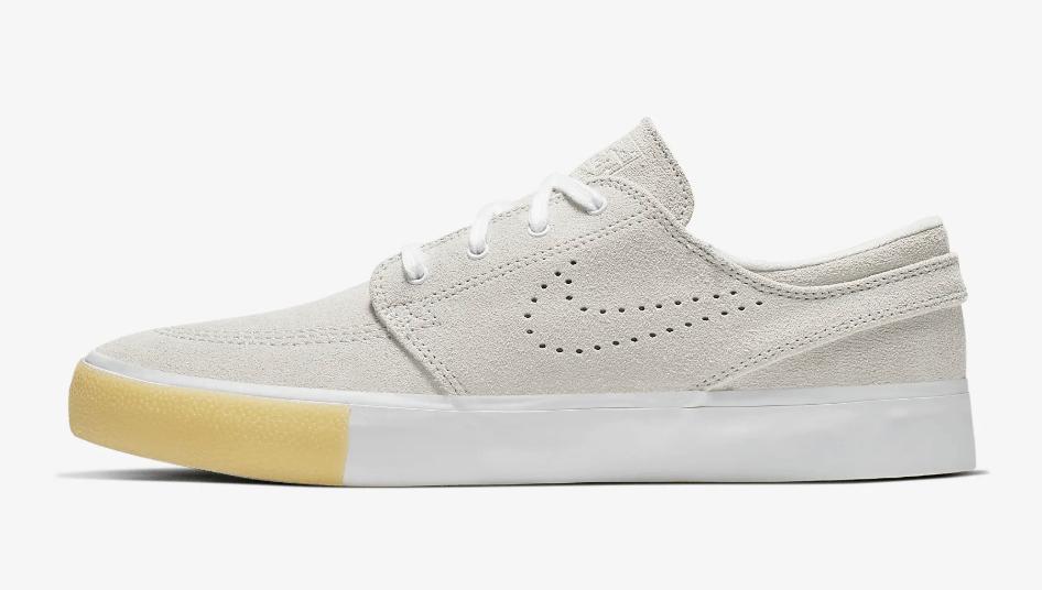 5 zapatillas Nike Sb para skaters (o no