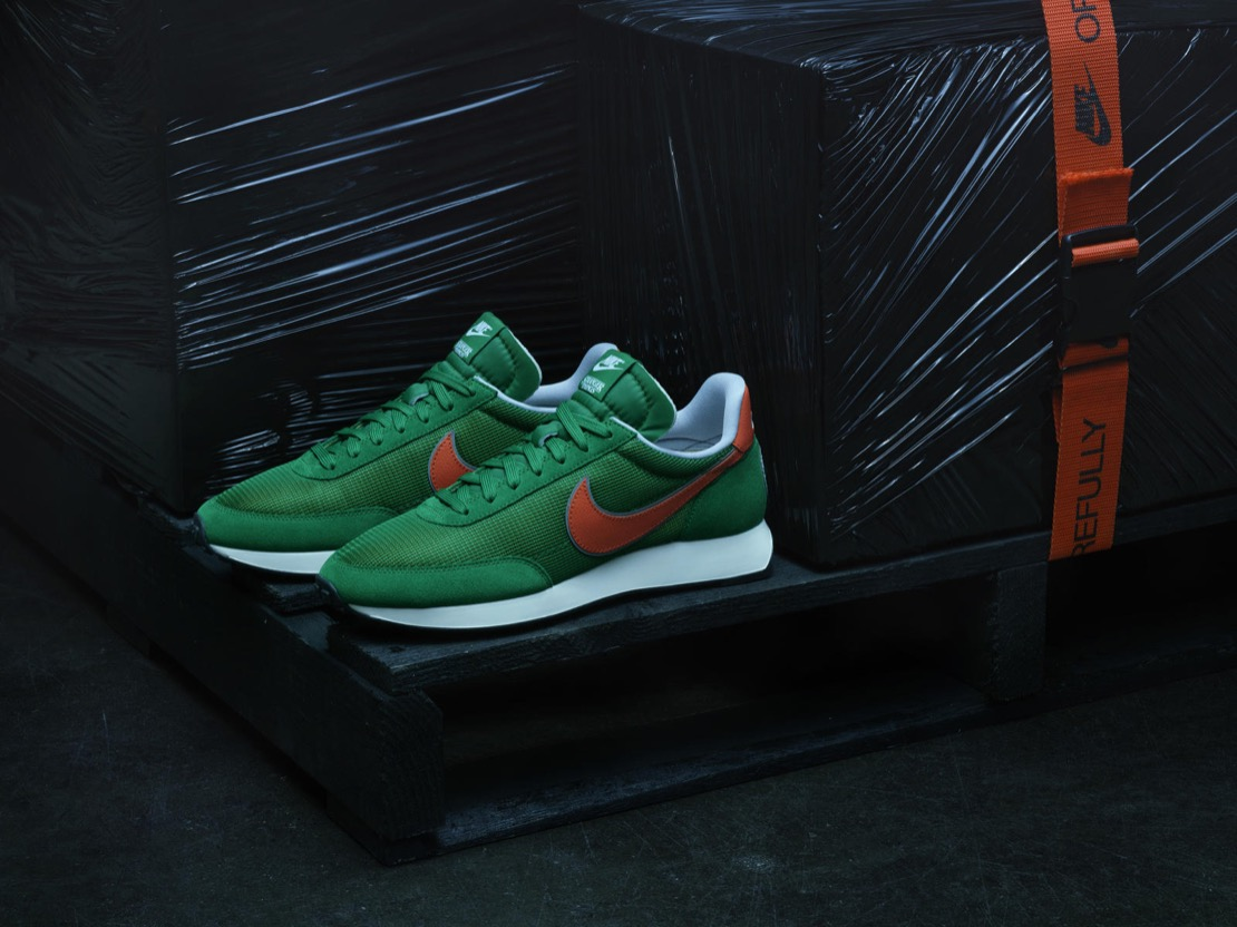 Zapatillas Nike x Stranger Things  