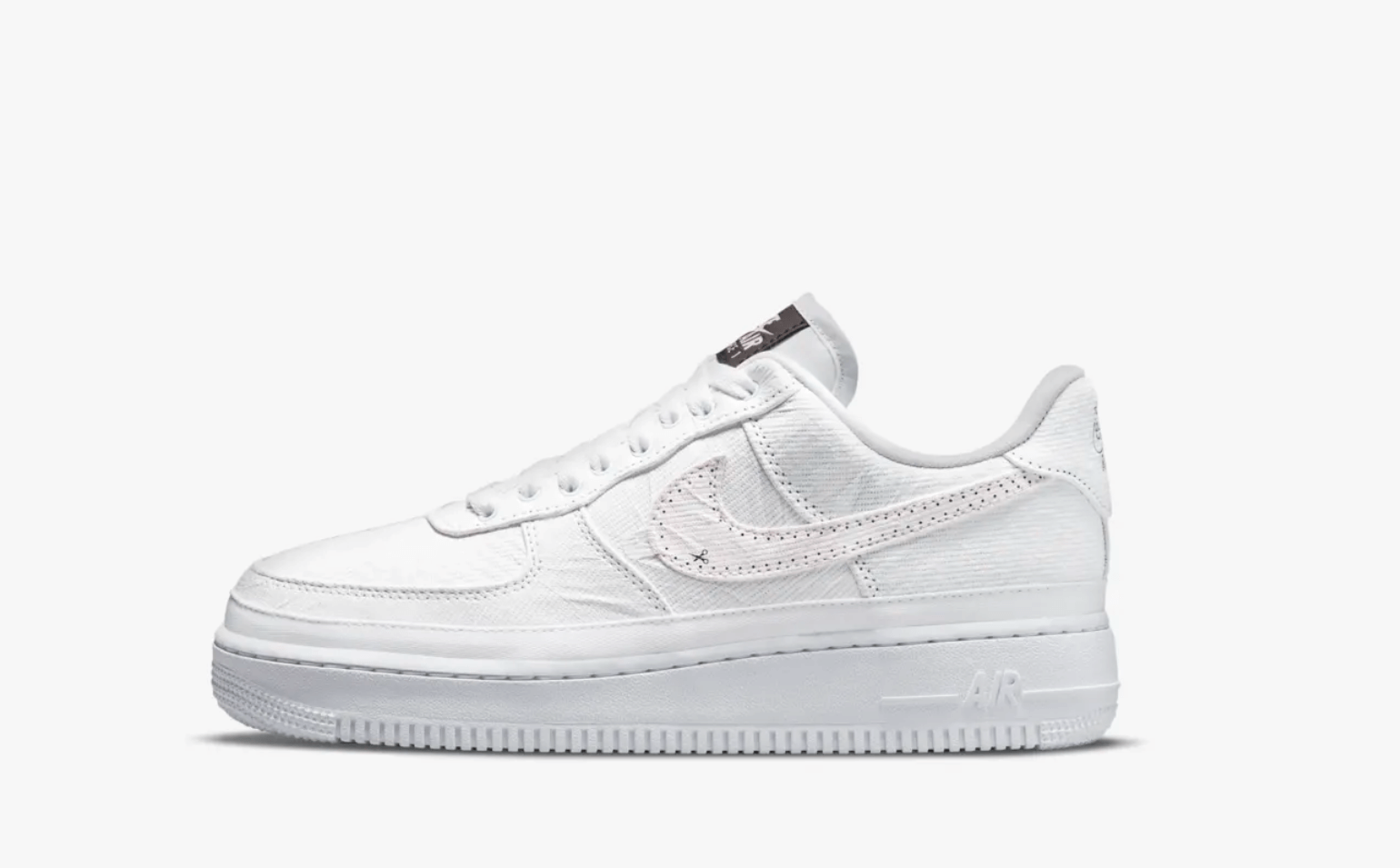 Nike Air Force 1 Pastel Reveal 2021 para hombre