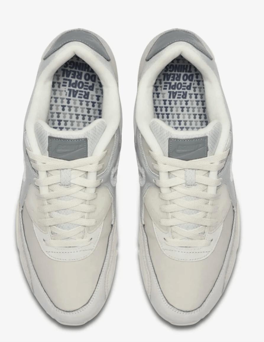 Nike Air Max 90 2017 último diseño Zapatillas Para Mujer