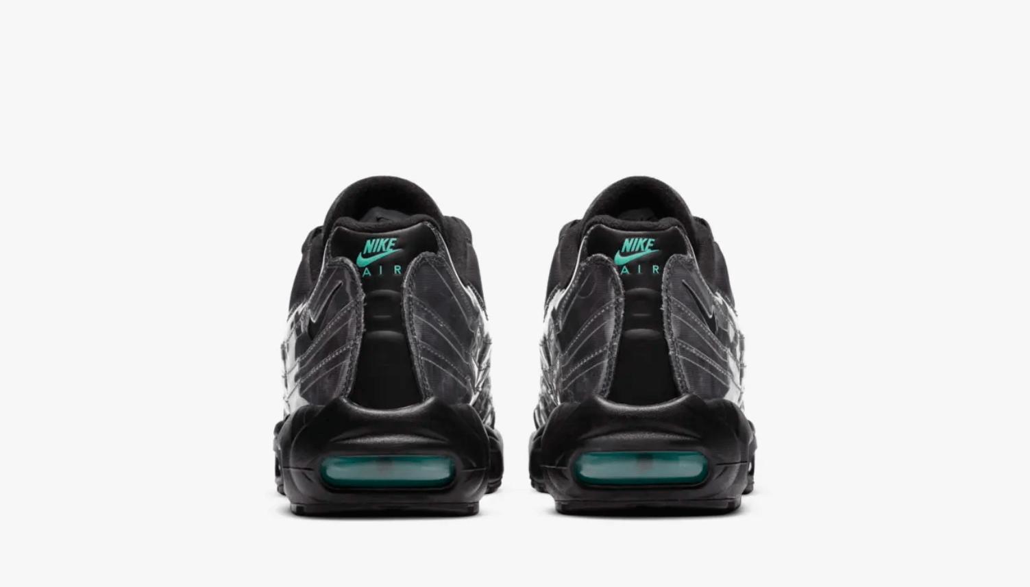 Nike Air Max 95 DNA Auropa Green