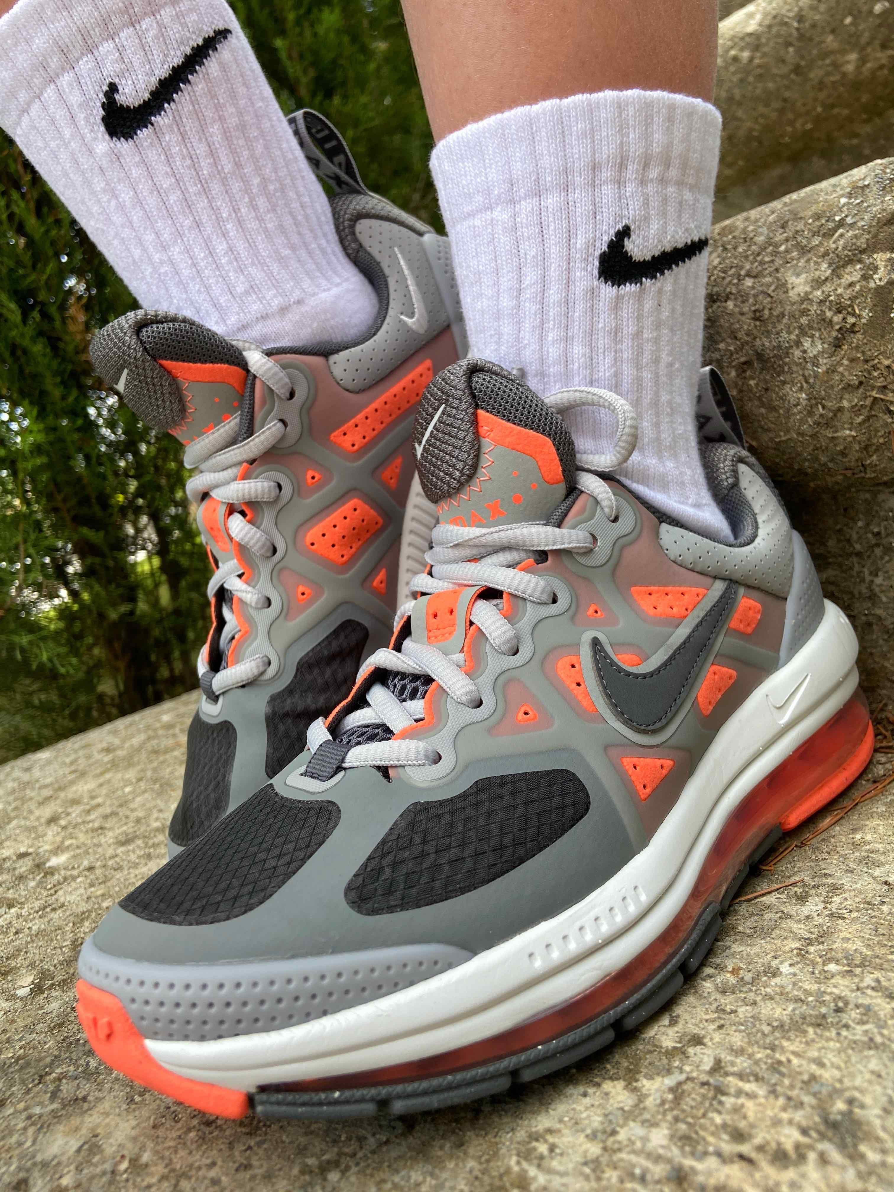 Nike Air Max Genome Niños