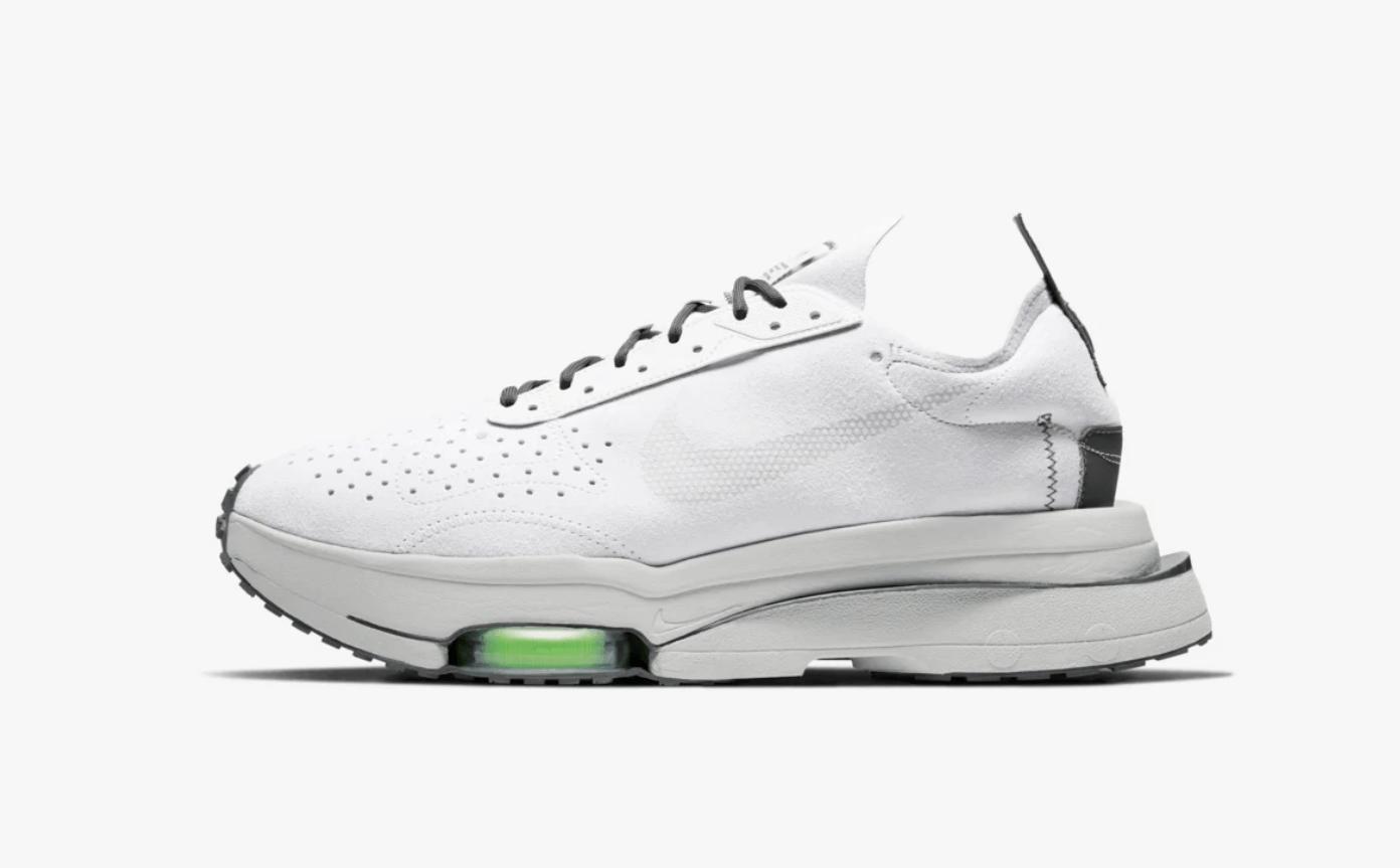 Nike Air Zoom-Type Summit White