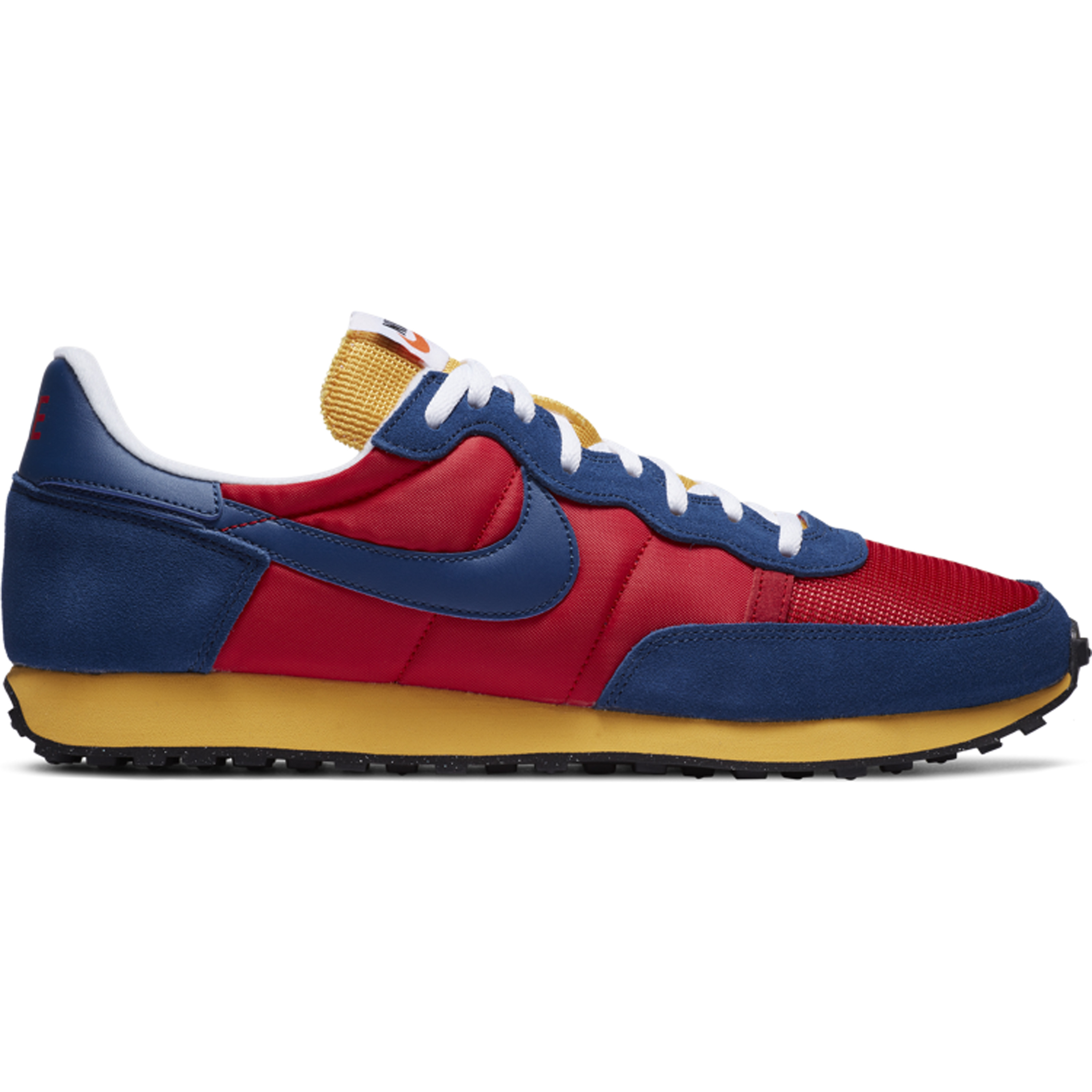 Nike Challenger_AzulRojo