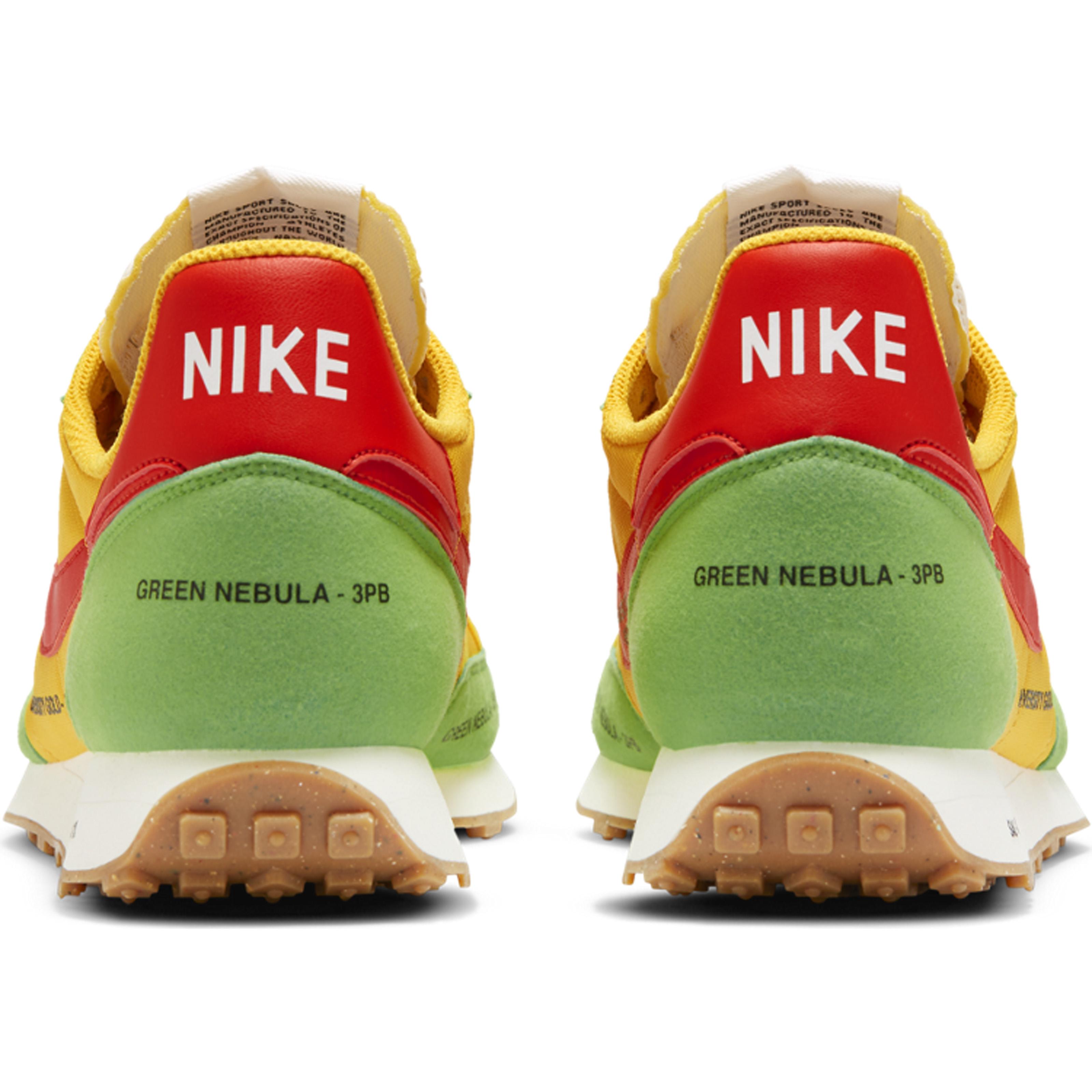 Nike Challenger_VerdeAmarillo