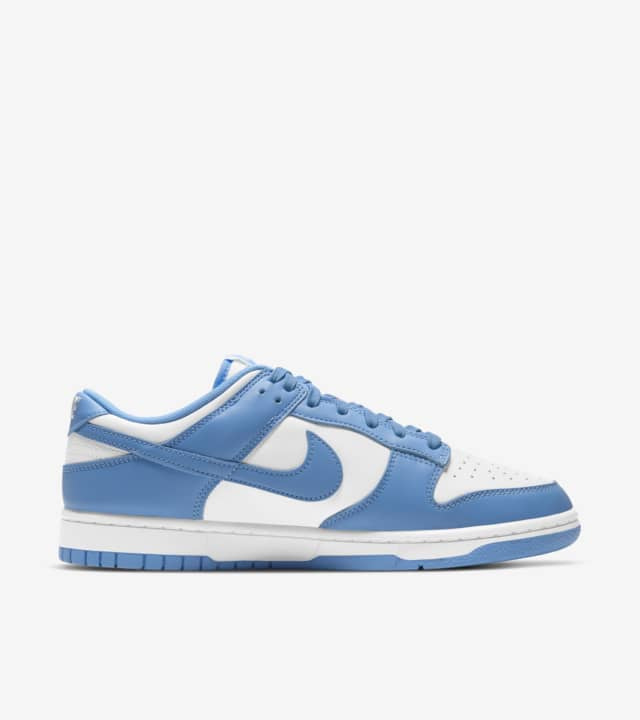 Nike Dunk Low University Blue 2021