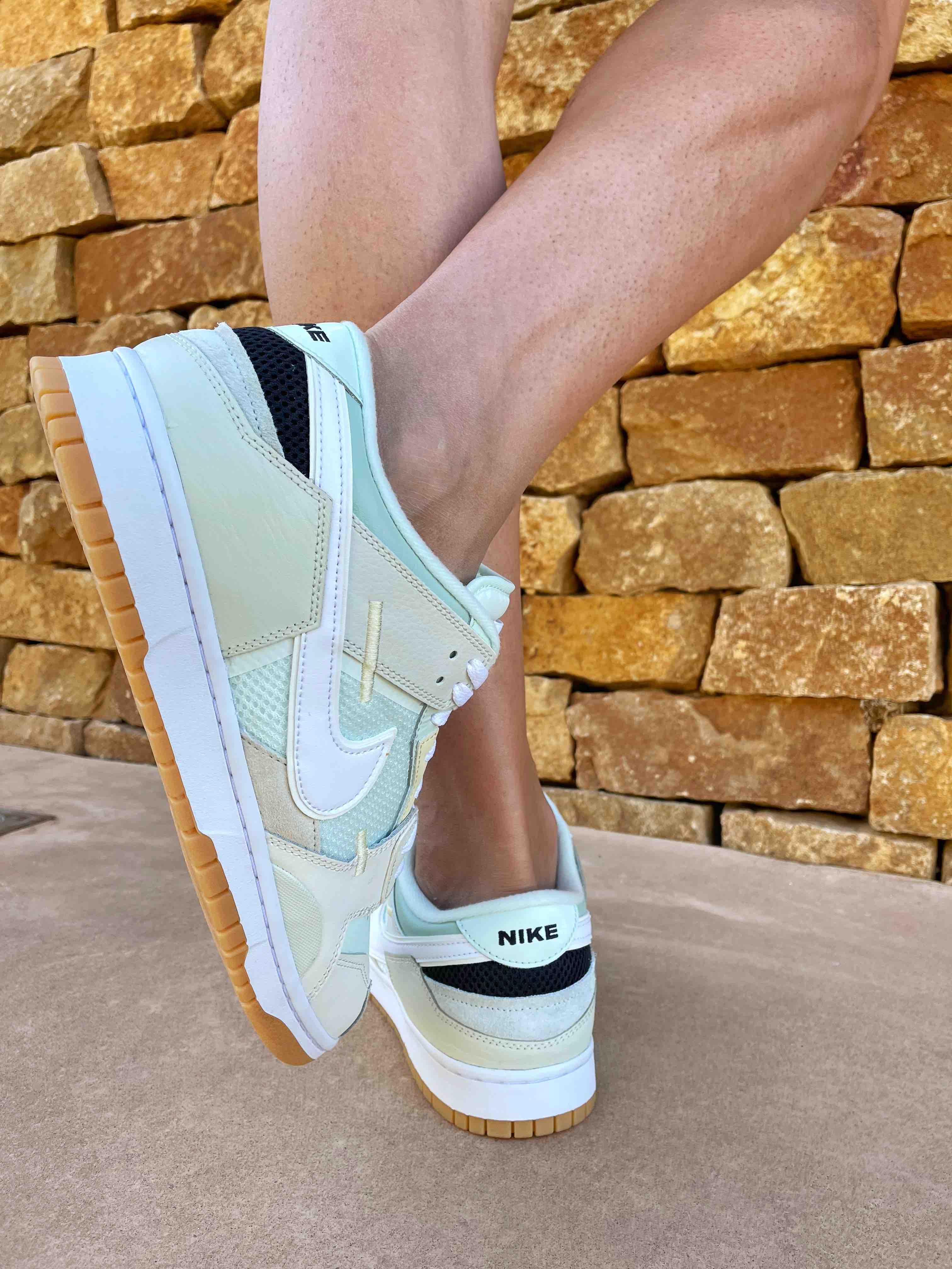 Nike Dunk Scrap