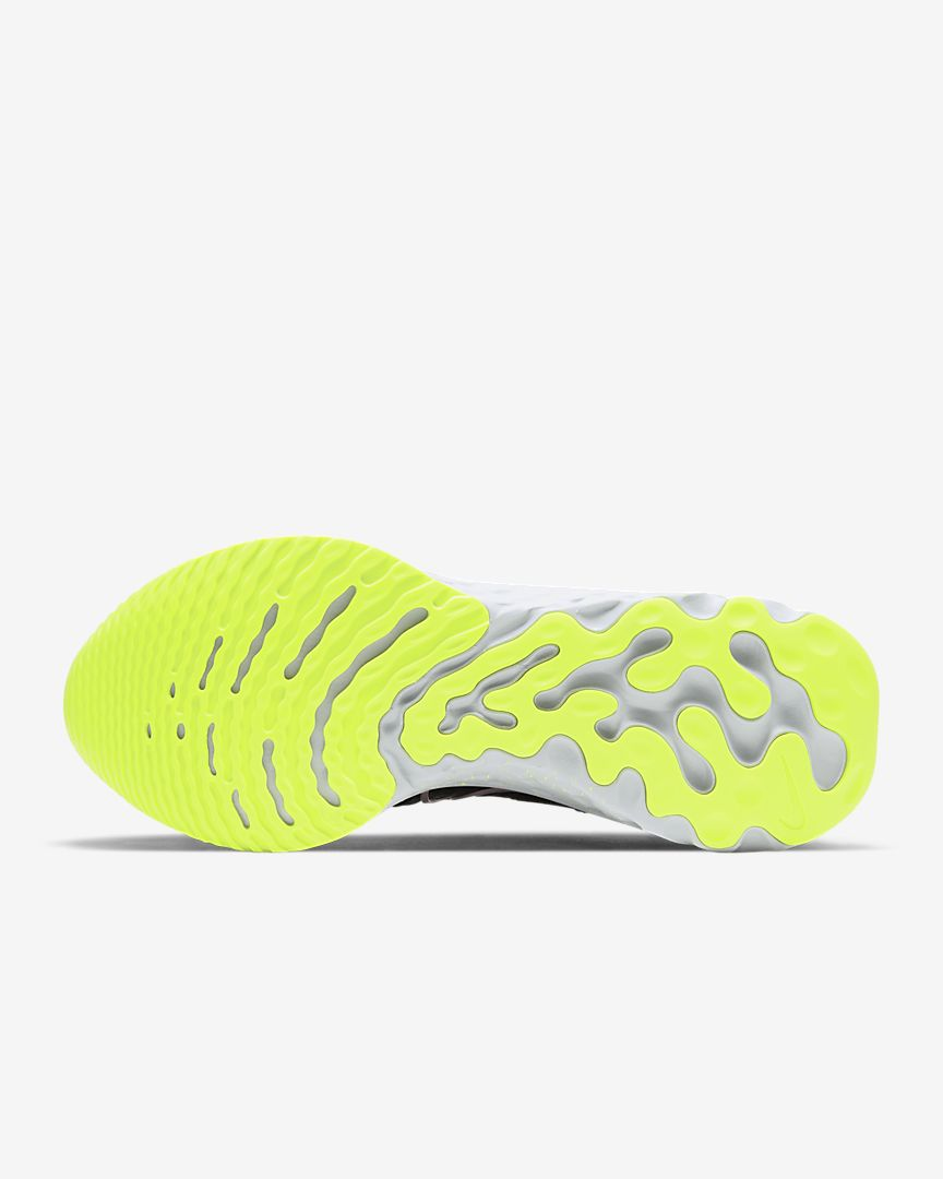 Nike React Infinity Run Flyknit 2_NegroRosa