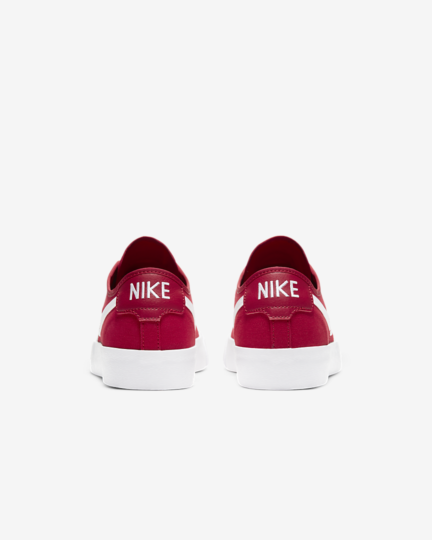 Nike SB BLZR Court rojas