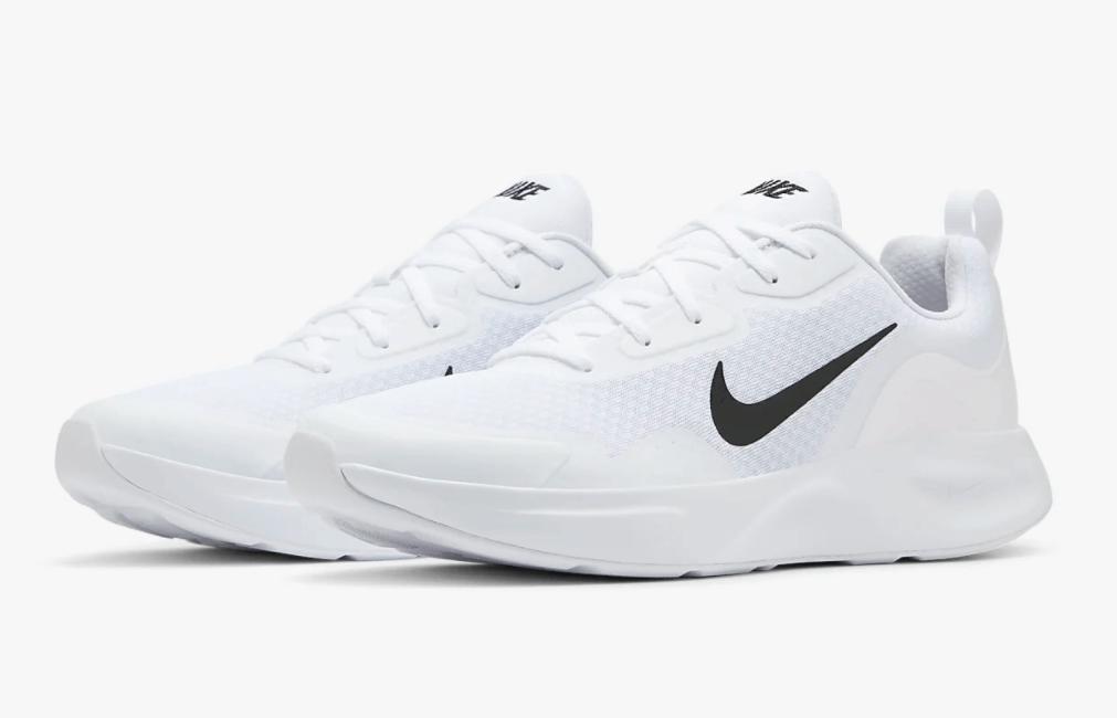 Nike Wearallday color blanco