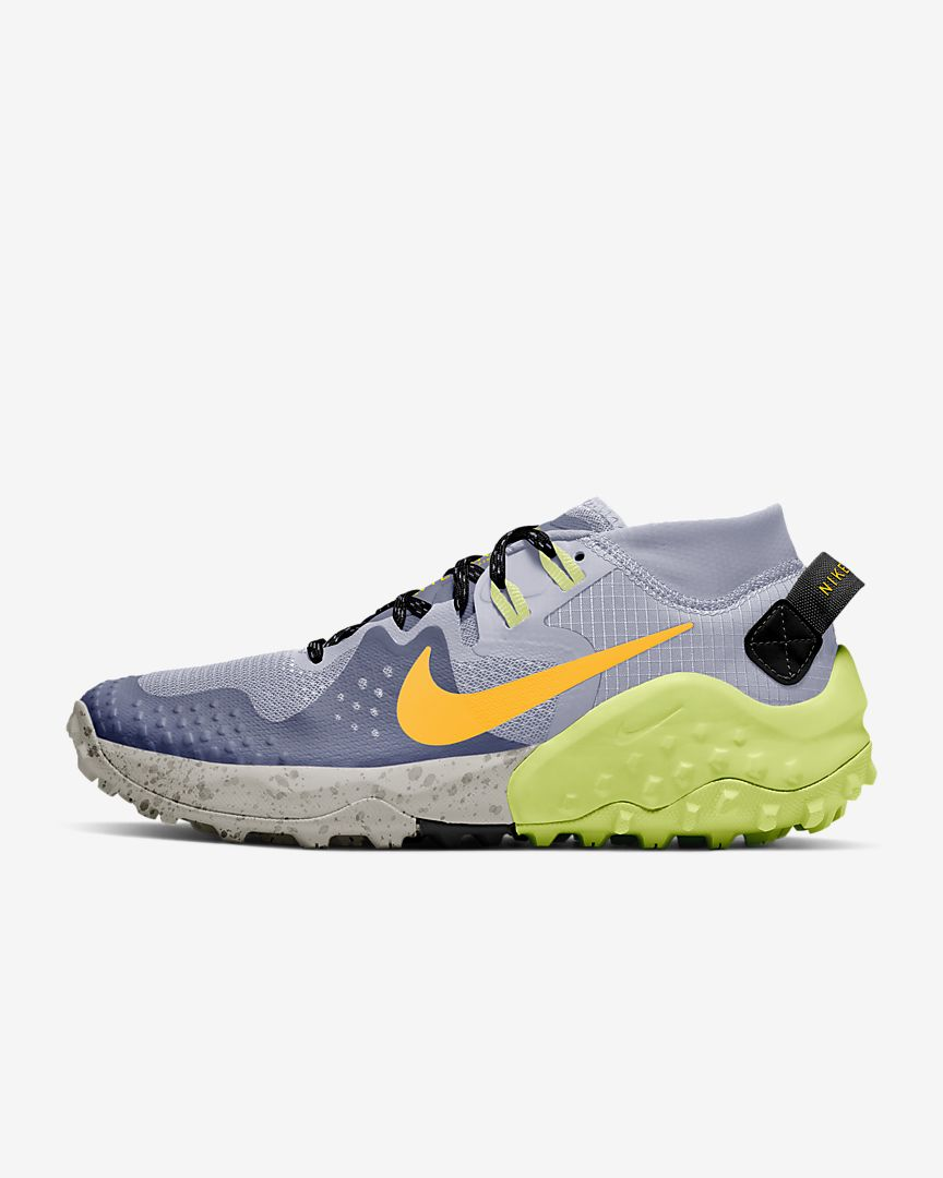 Nike Wildhorse 6 color