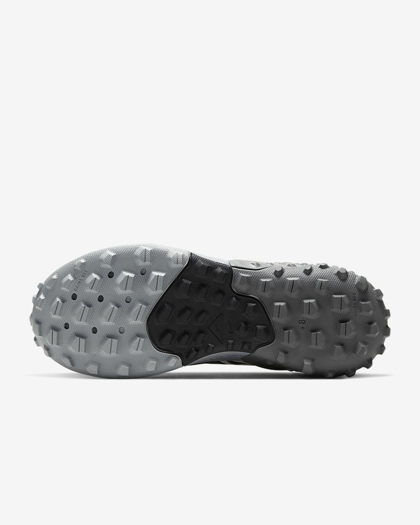 Nike Wildhorse 6 negras