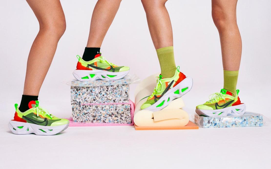 Zapatillas Nike ZoomX Vista Grind| Super suela ...