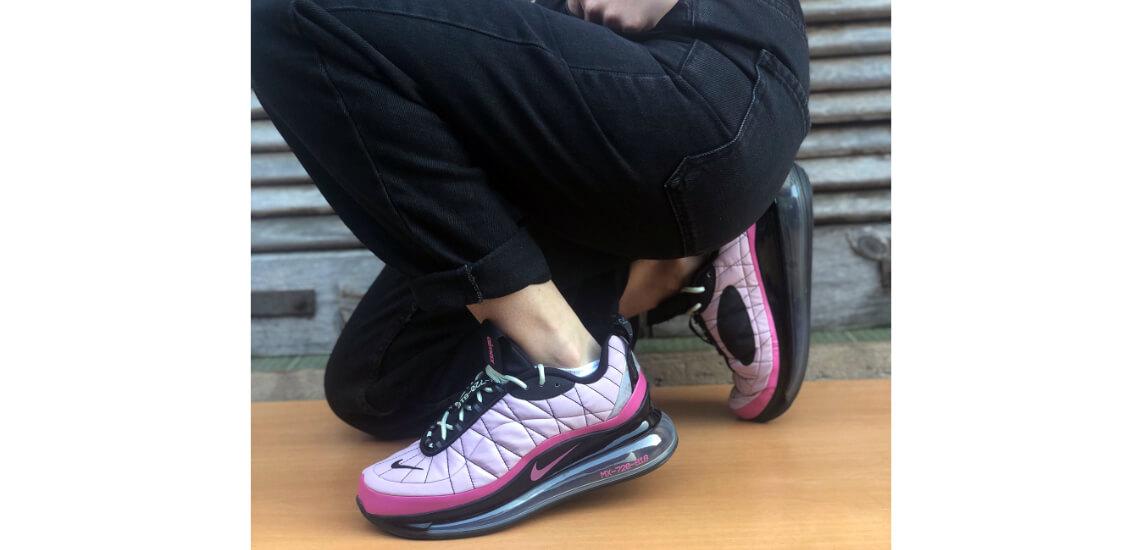 air max 720 suela rosa