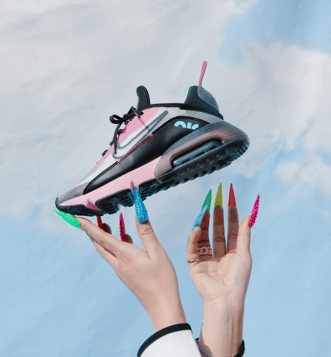 Nike Air Max 2090 Rosalía 2020