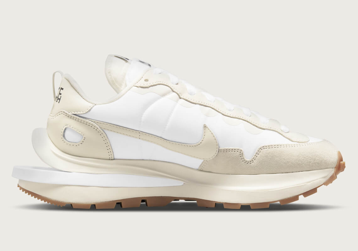 "zapatillas Nike x Sacai VaporWaffle ""Sail"" 2021"