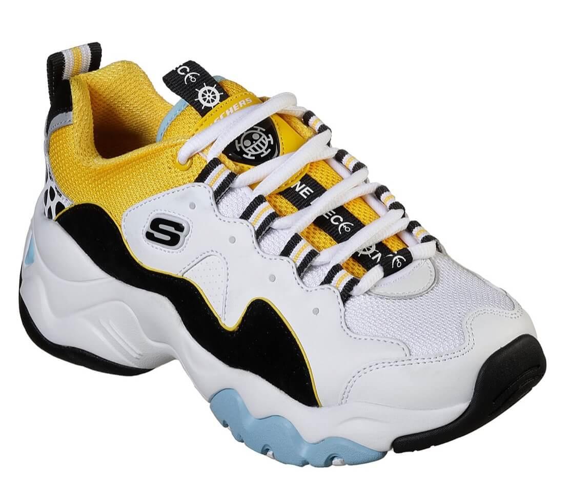 Robar a negocio síndrome  🥇SKECHERS, su historia y sus MEJORES modelos ++TOP TOP++   [Zapatillas y  Sneakers