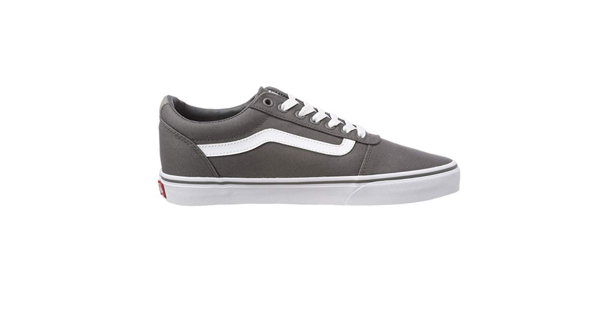 Zapatillas Vans Ward Canvas