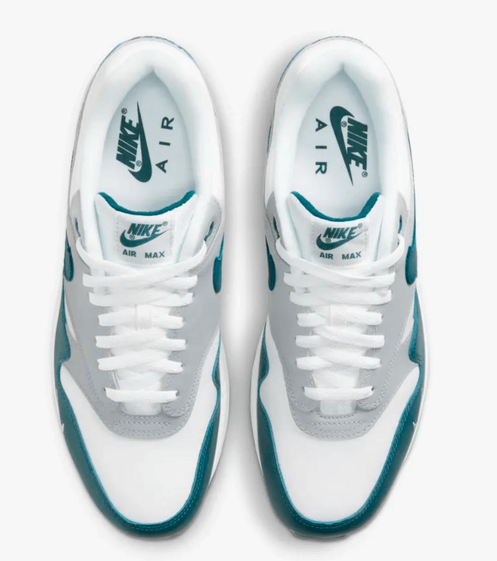 zapatillas Nike Air Max 1 LV8 Dark Teal Green 2021