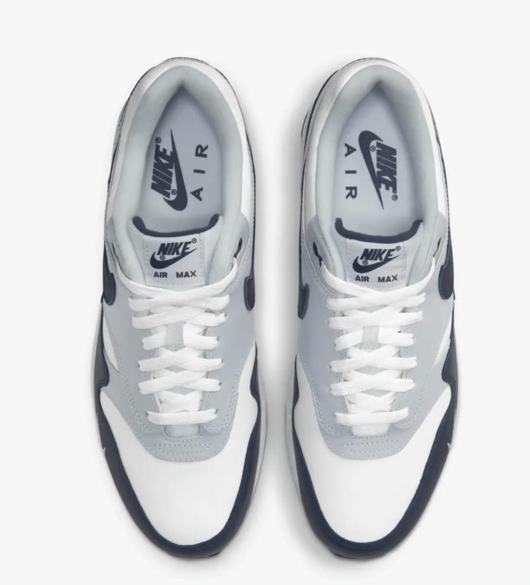 zapatillas Nike Air Max 1 LV8 Obsidian 2021